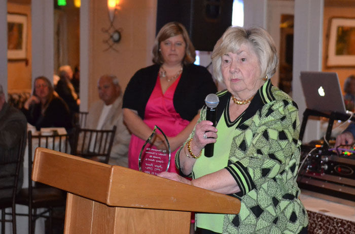 Ches. City lauds Foard