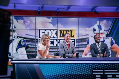 Fox NFL Kickoff Football