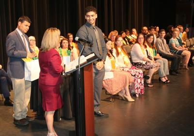 Cecil College Departmental Awards