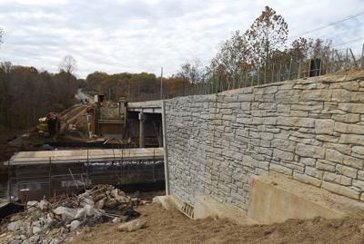 Bridge over Big Elk Creek
