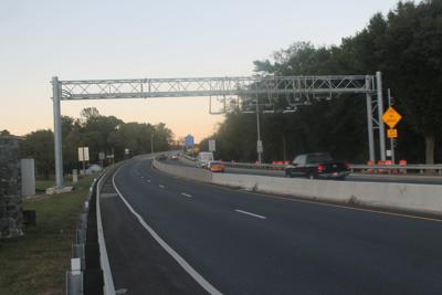 Hatem cashless tolls
