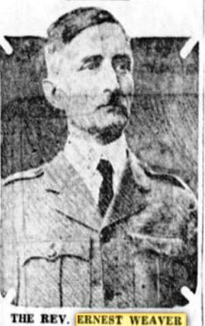 Ernest Weaver