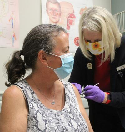 COVID vaccines now available all over Cecil County