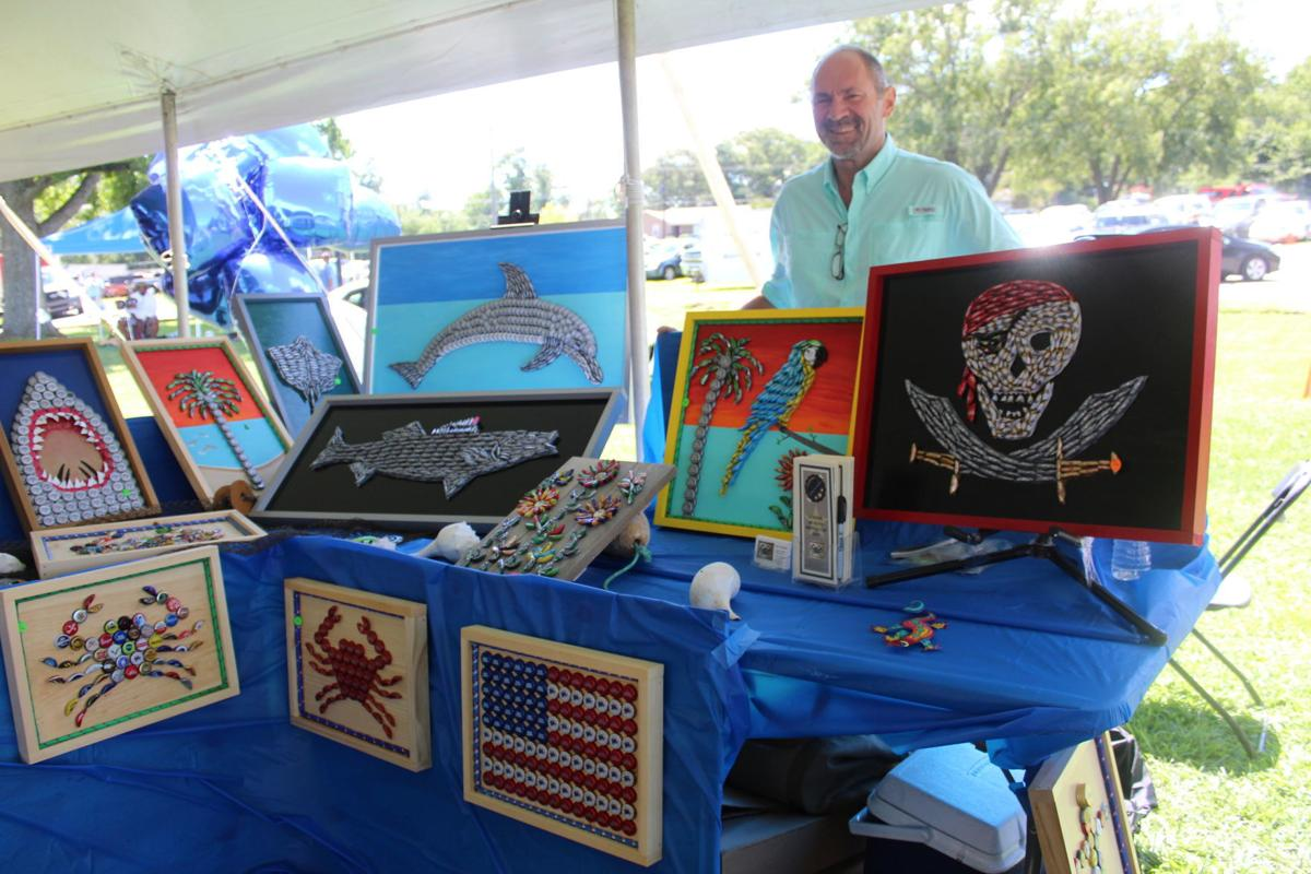 Upper Bay Art Festival