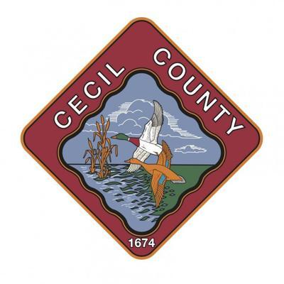 Cecil County seal