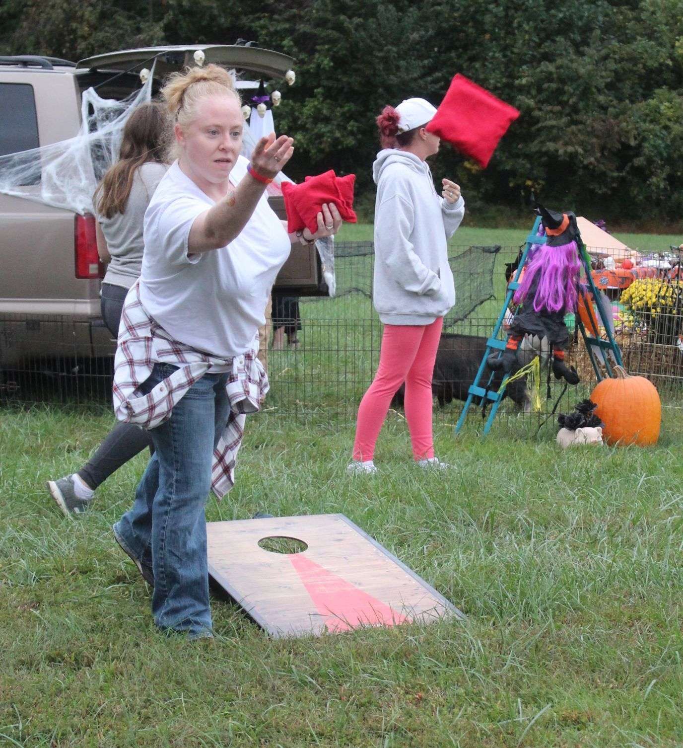 Perryville celebrates National Night Out