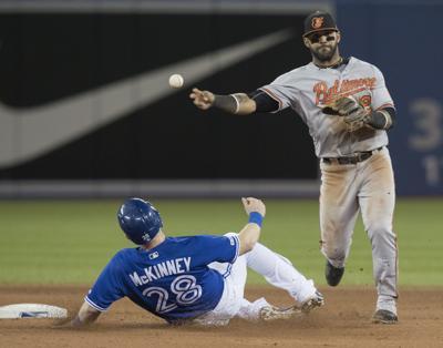 Marlins Moves Baseball