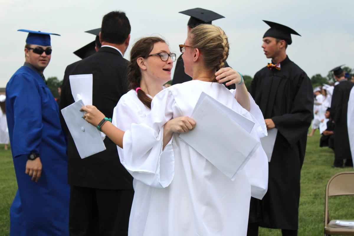 CCST graduation