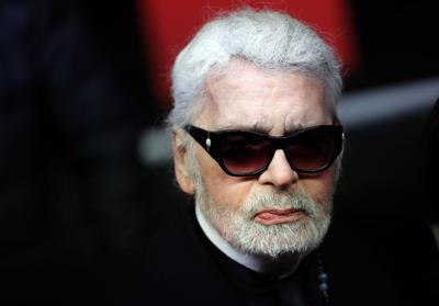 426627775b9f Designer Karl Lagerfeld, Chanel's global icon, dies in Paris ...