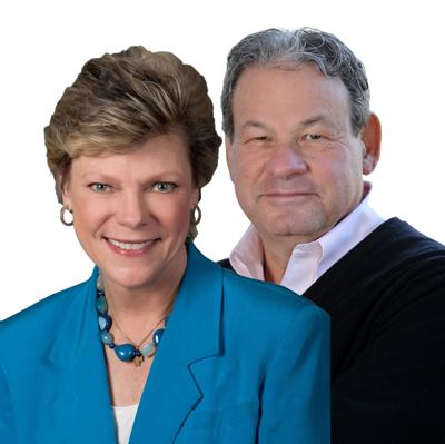 Cokie & Steve Roberts