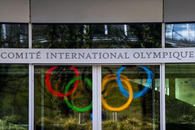 Switzerland Olympics