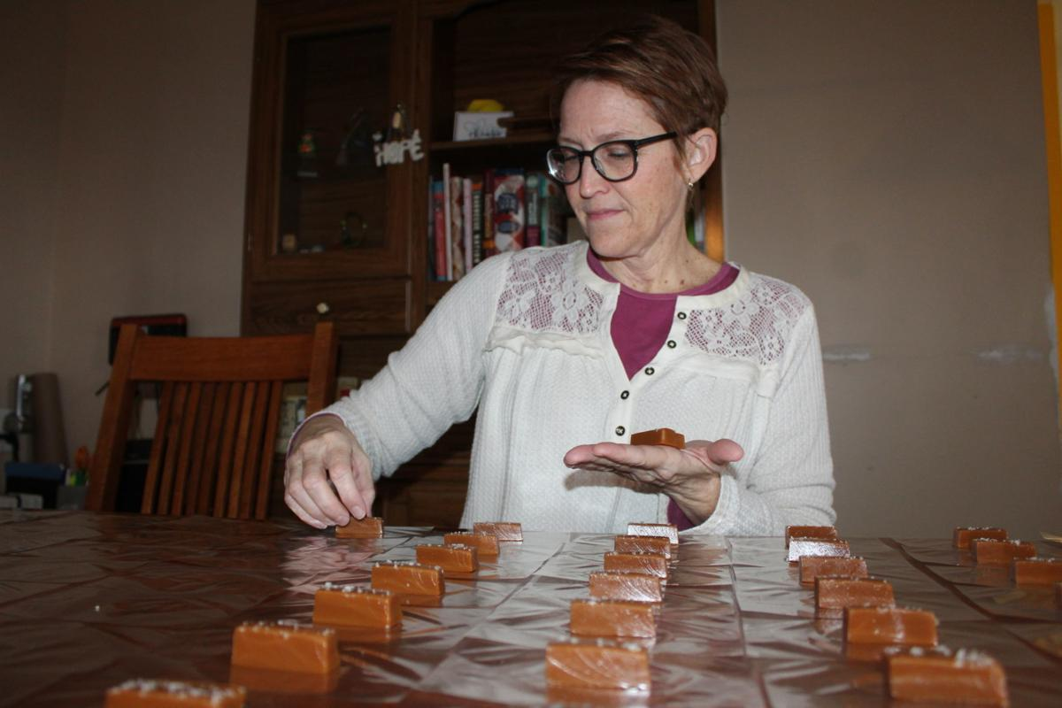 """Hope's Caramels are """"Bringing the sweet life to everyone"""""""