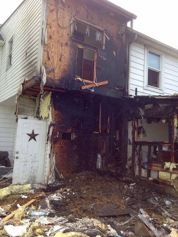 Chicken Coop Heat Lamp Blamed For Conowingo House Fire Local News Cecildaily Com