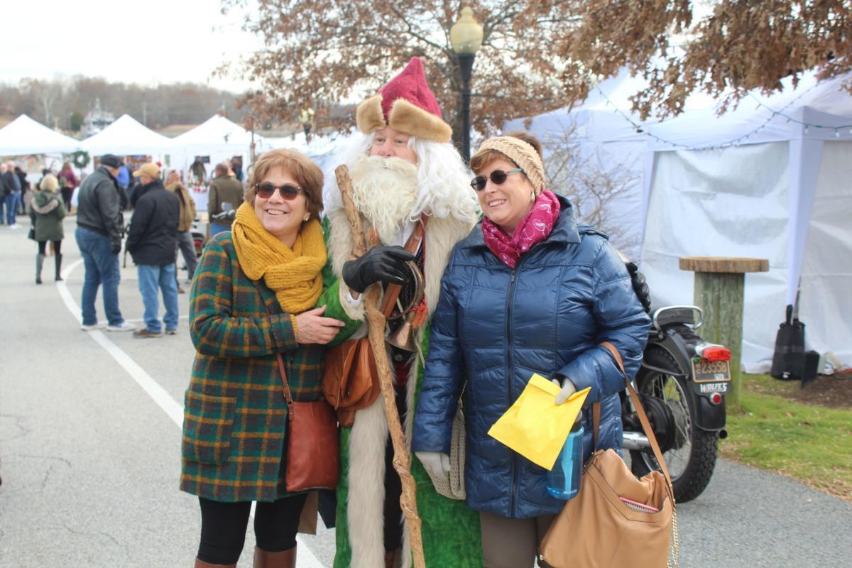 Poplar Hall Christmas Market
