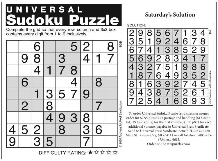 1005 sudoku