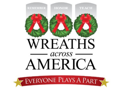 Wreaths Across America calls for flag display on 9/11 anniversary