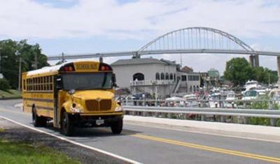 School bus snafu leaves Bohemia Manor Middle students without rides