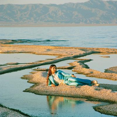 """Weyes Blood """"Front Row Seat to Earth"""""""