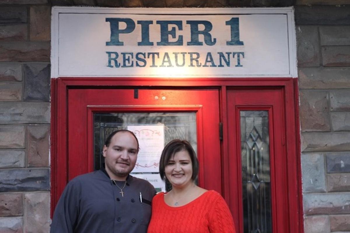 Pier 1 Restaurant