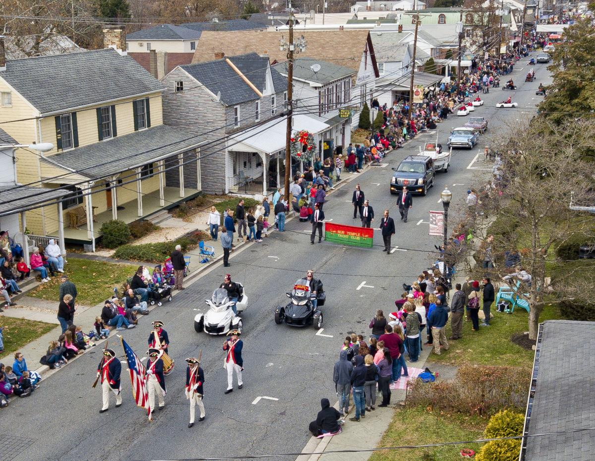 Cecil County Christmas Parade will be Dec. 7