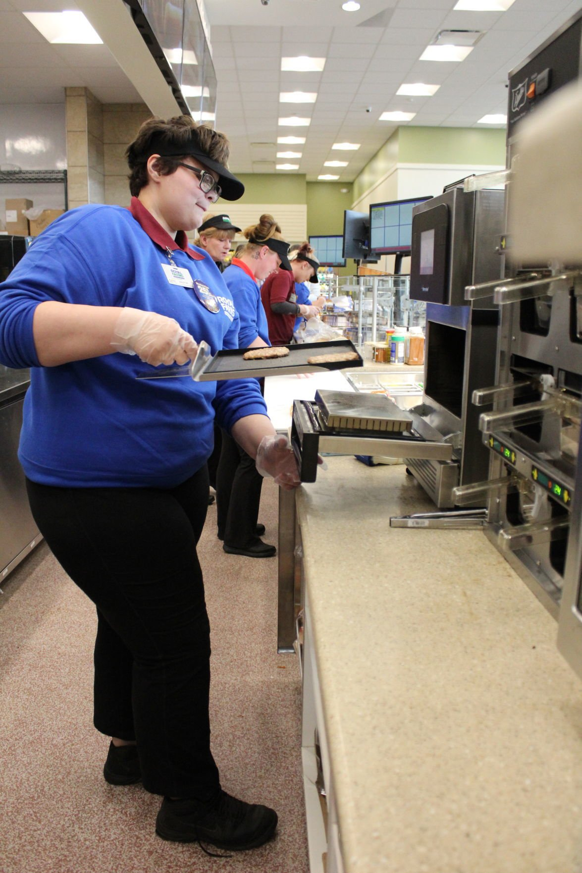 New Royal Farms Store To Open Thursday In Perryville Business Cecildaily Com