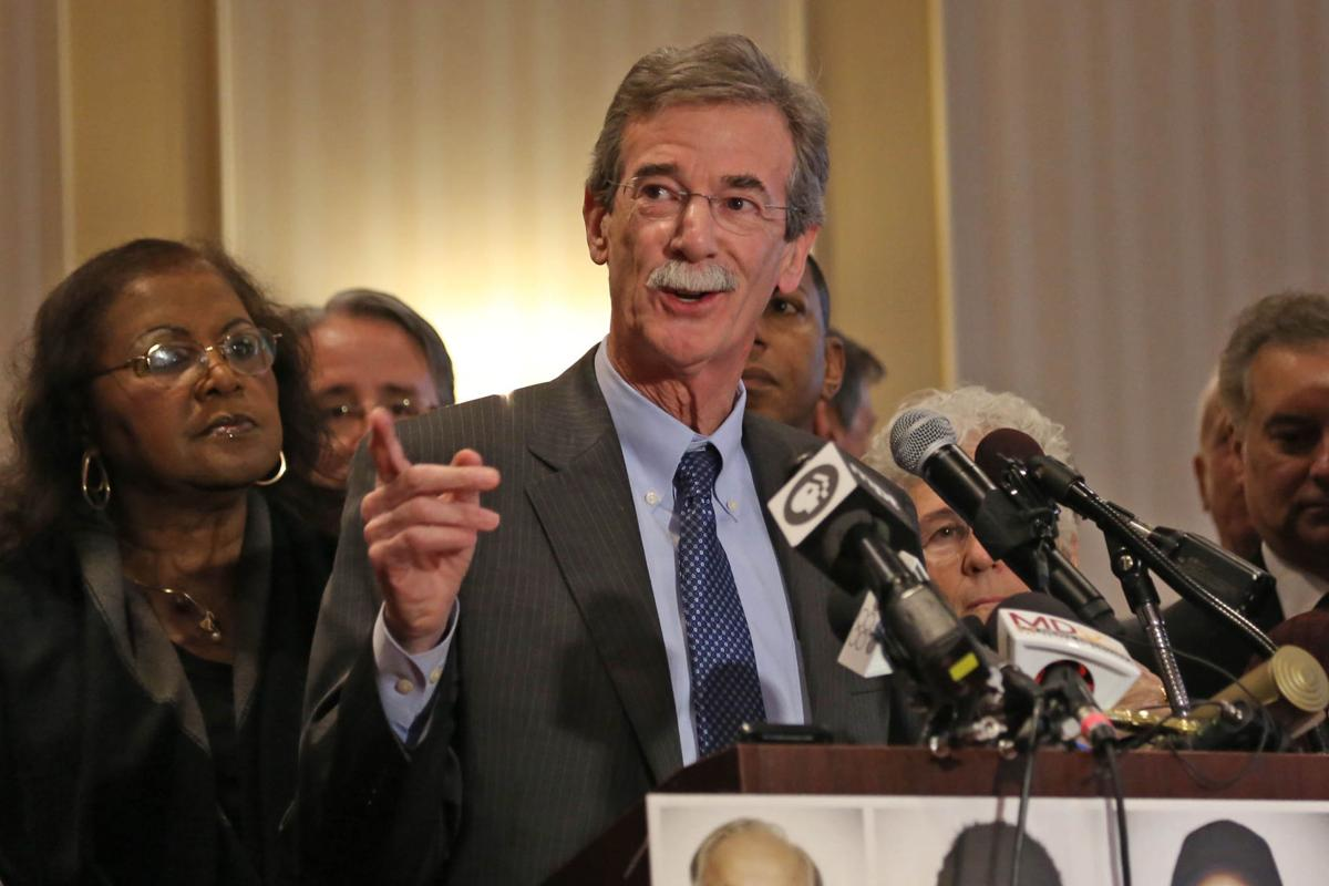 Maryland argues republicans not harmed in redistricting case brian frosh malvernweather Choice Image