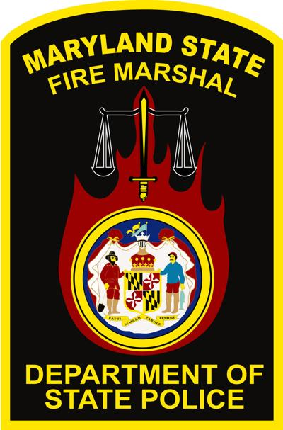 Maryland State Fire Marshal