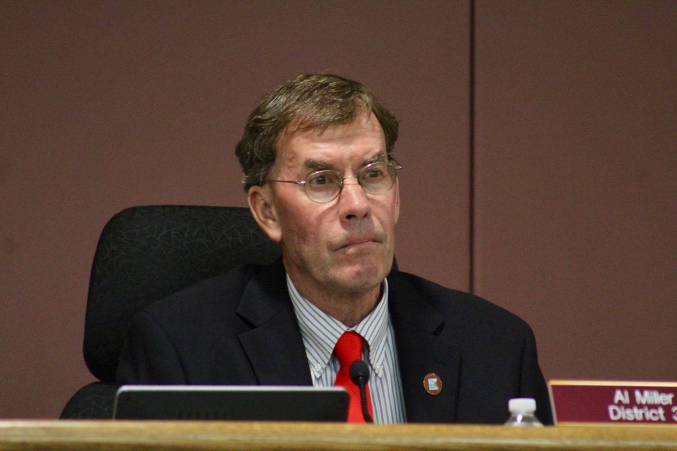 Councilman Al Miller