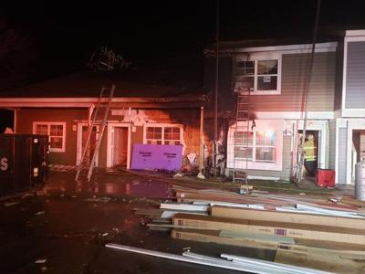 House fire in Elkton ruled accidental