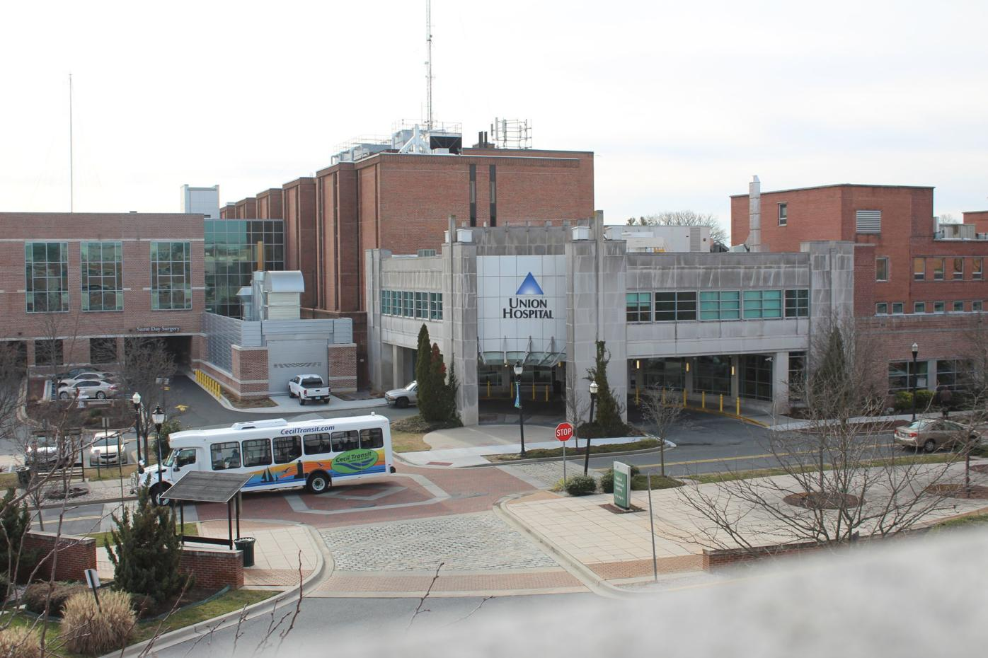 Merger complete with Union Hospital & Christiana