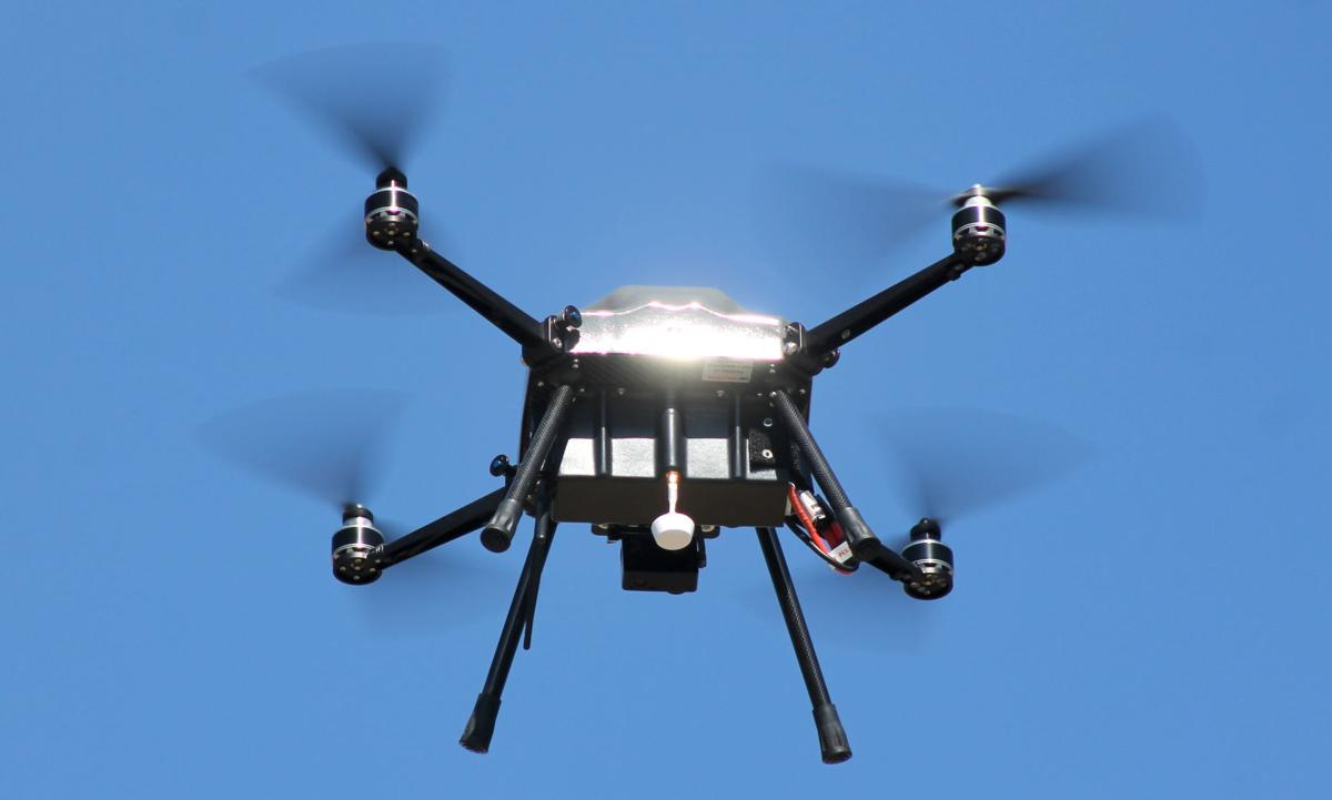 Cecil County Sheriff's Office set to fly drones | Police and