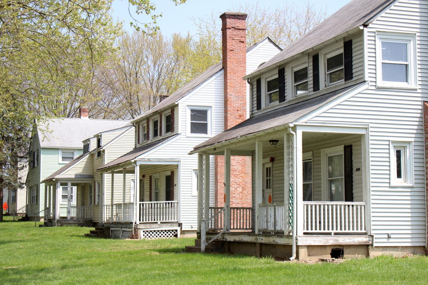 VA Village housing