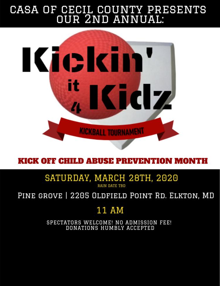Kickin' it 4 Kidz