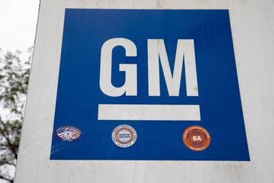 General Motors Electric Vehicles