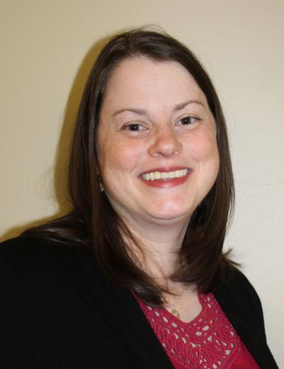 Kristin Reinhold is the new pastor at West Nottingham Presbyterian