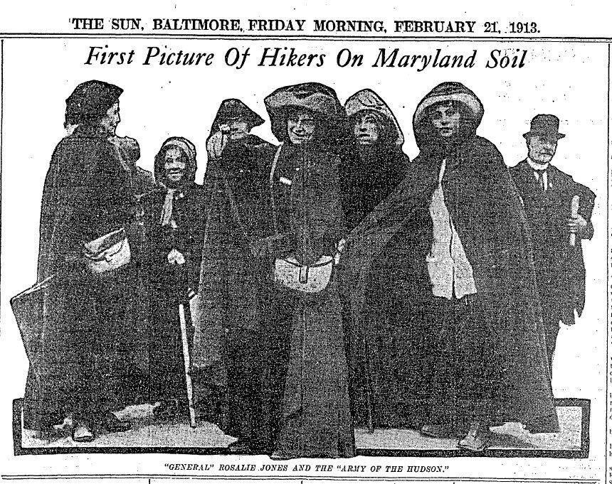 Women's suffrage 3