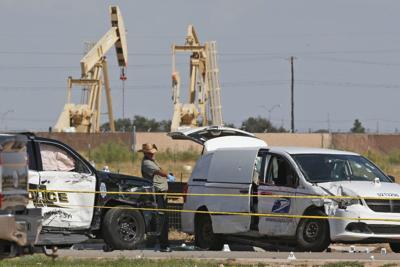 Shooting Texas Community