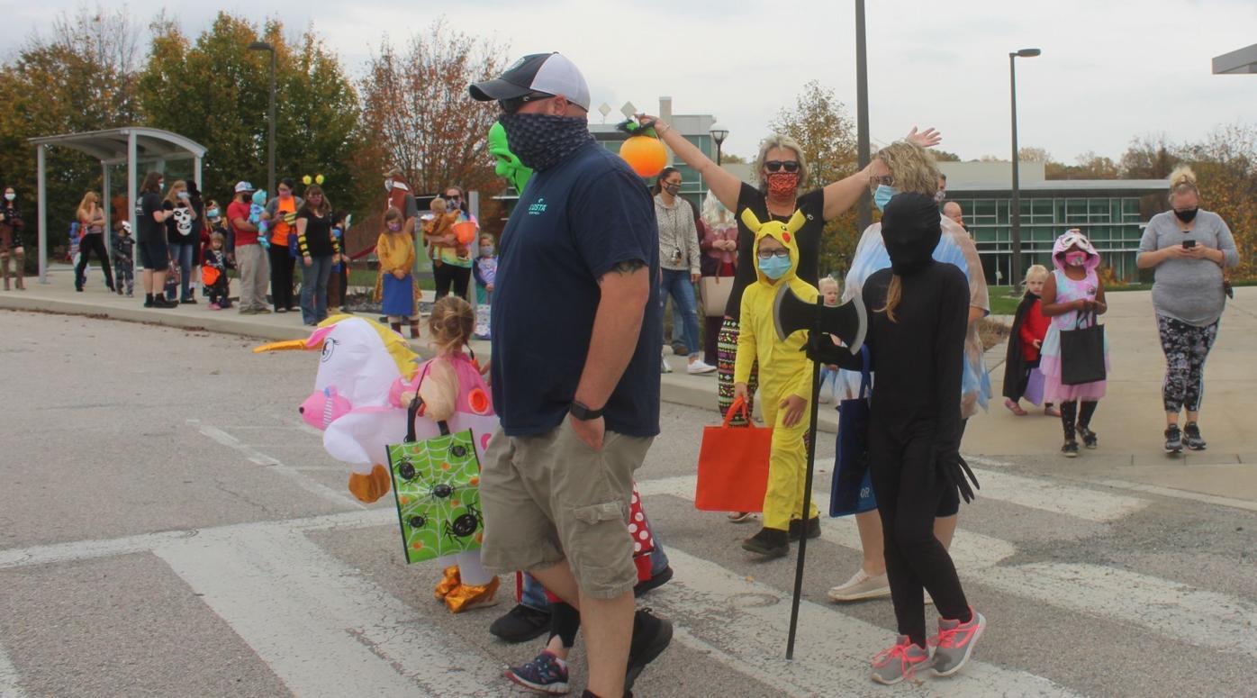 Halloween fun in Cecil County