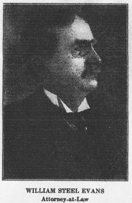 W.S. Evans