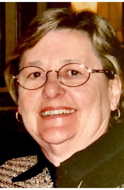 RuthAnn Upperman Willis