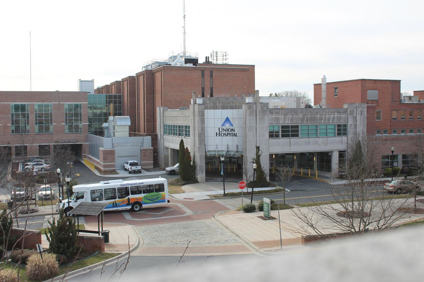 Elkton hospital completes merger with ChristianaCare