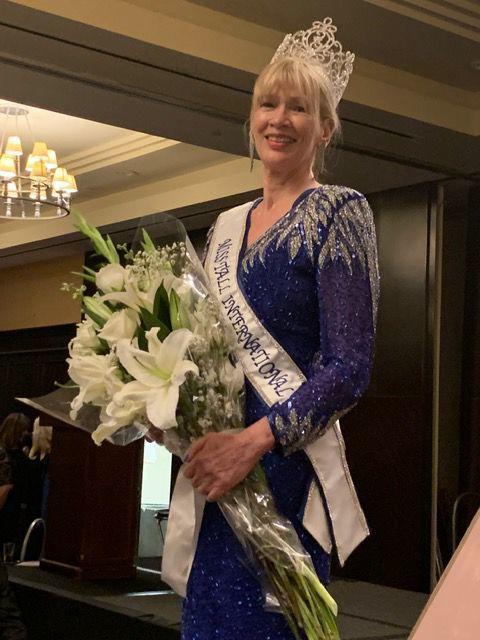 Miss Tall International