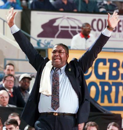 Obit John Thompson Basketball