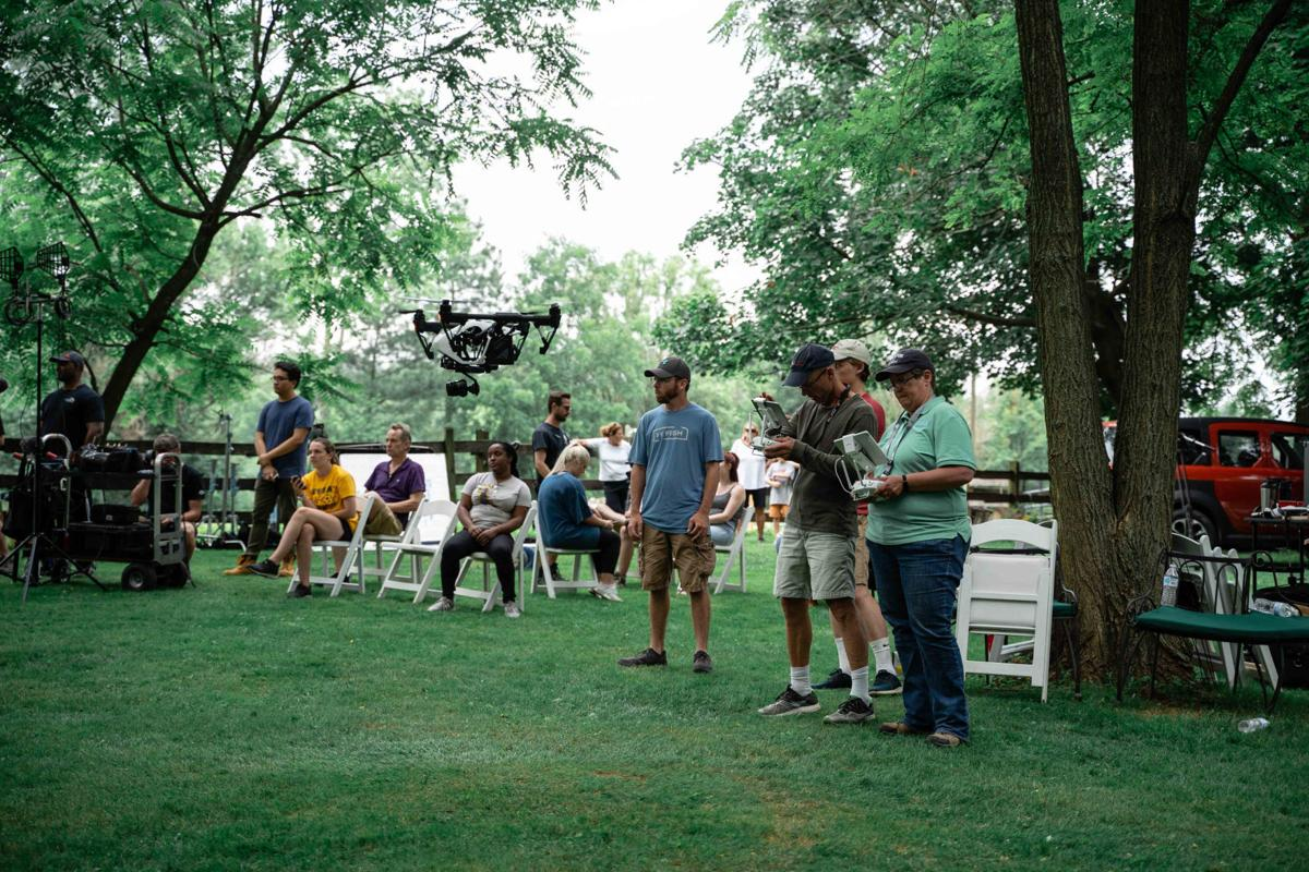 Hope's Legacy, filmed in Cecil County, premieres April 2