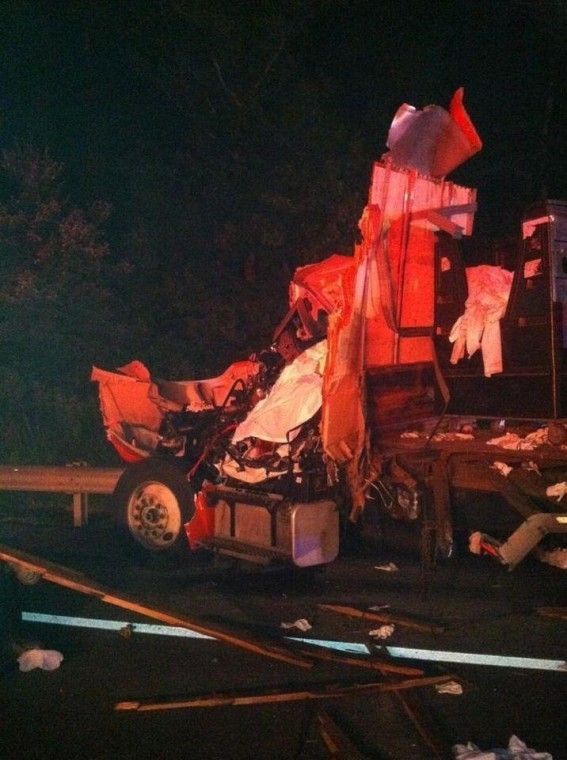 I-95 southbound reopens after fatal accident at Delaware state line