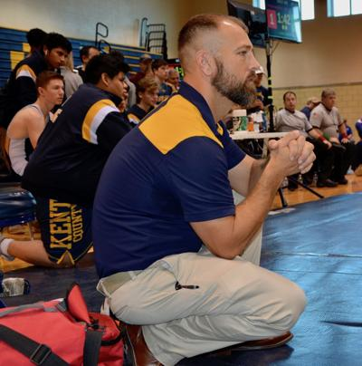 Winter sports delayed; swimming and wrestling canceled