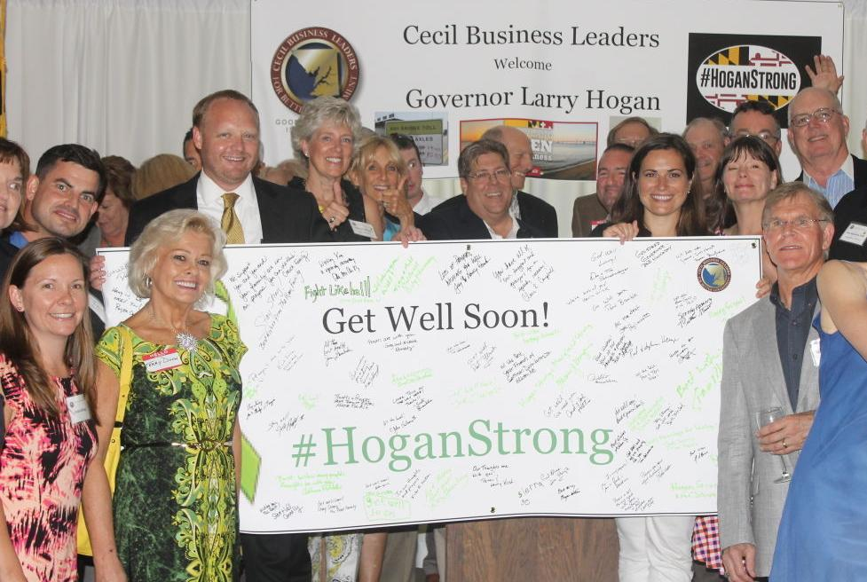 Hogan unable to attend fundraiser