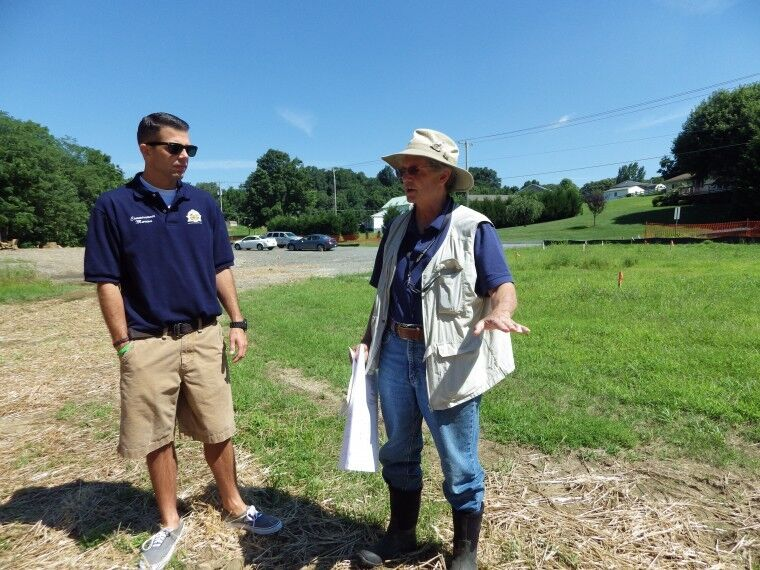 Octoraro Watershed Association is looking for a new home base