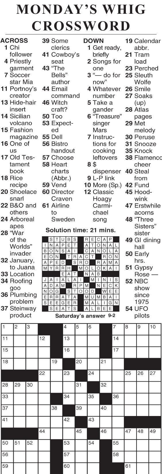 0902 crossword