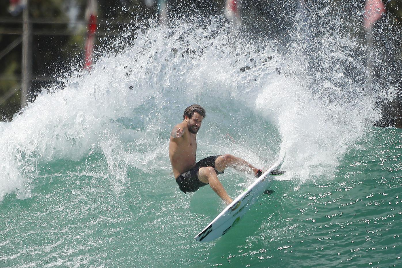 Surfing Accessibility